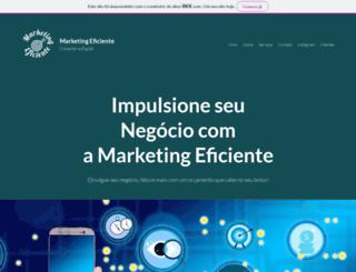 marketingeficiente.com.br screenshot