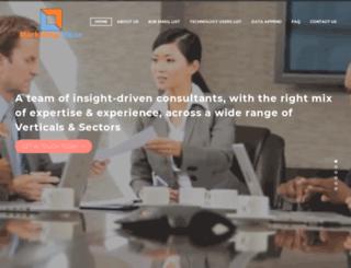 marketingvibez.com screenshot