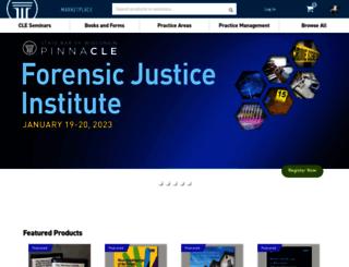marketplace.wisbar.org screenshot