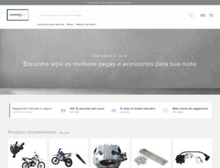 markitomotos.com.br screenshot