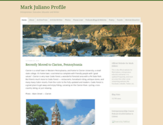 markjuliano.com screenshot