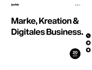 markkom.de screenshot