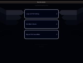 markmcnairy.com screenshot