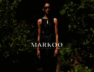 markoostudios.com screenshot
