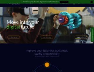 marlabs.com screenshot