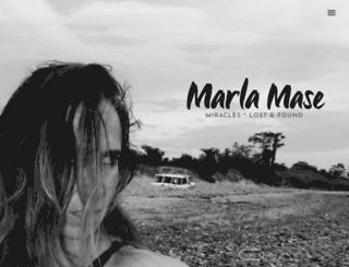marlamase.com screenshot