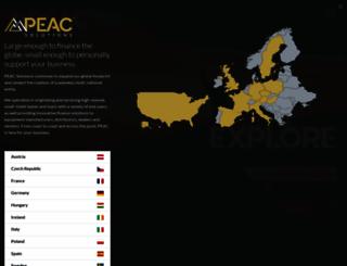 marlinfinance.com screenshot