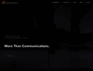 marlinnetwork.com screenshot