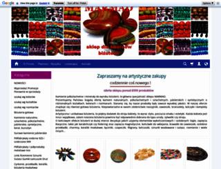 marmad.pl screenshot