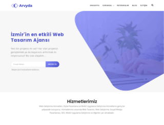 marmarabolgesi.com screenshot