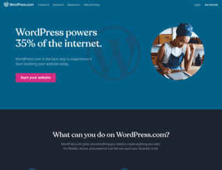 maroclibreexpresio.wordpress.com screenshot