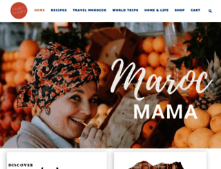marocmama.com screenshot