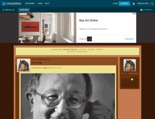 marola-w.livejournal.com screenshot