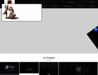 marseilia.com screenshot