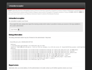 marshall.erezlife.com screenshot