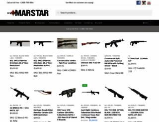 marstar.ca screenshot