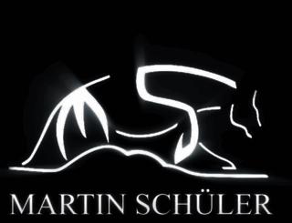 martinschueler.de screenshot