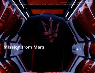 maseratistore.com screenshot