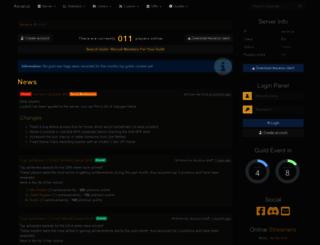 masiyah.se screenshot