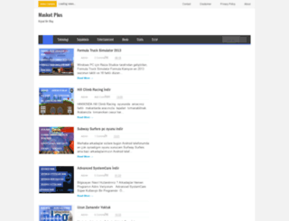 maskotplus.blogspot.com screenshot