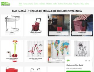 masmasia.info screenshot