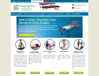 massaget.nextmp.net screenshot