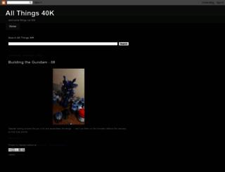 masterdarksol.blogspot.com screenshot