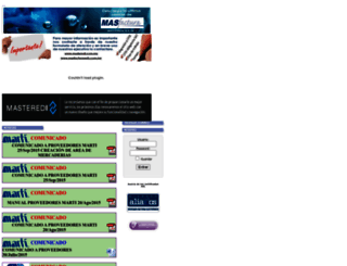 masteredi.com.mx screenshot
