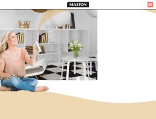 maston.fi screenshot