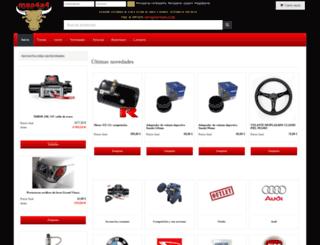 masxcom-cp58.webjoomla.es screenshot