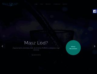 maszlod.pl screenshot