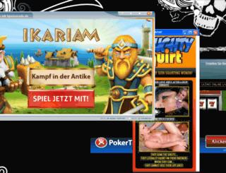 matchbet.npage.de screenshot