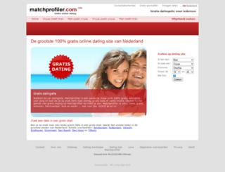 gratis online dating site nederland