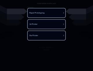 materialise-onsite.com screenshot