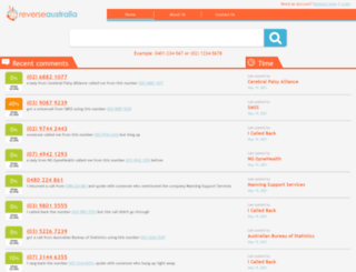 matespotter.com screenshot