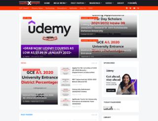 mathspeople.com screenshot