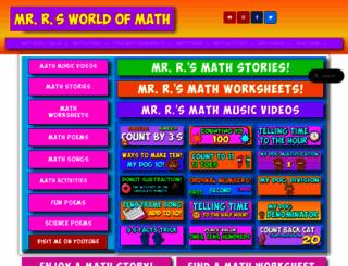 mathstory.com screenshot