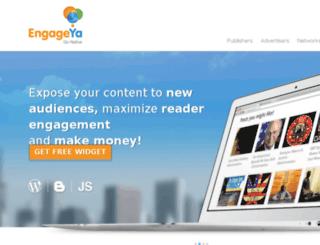 matomynet.engageya.com screenshot