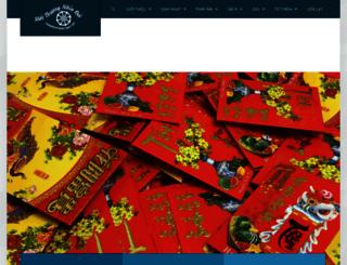matthuongnhindoi.com screenshot