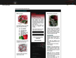 maurer-stroh.com screenshot