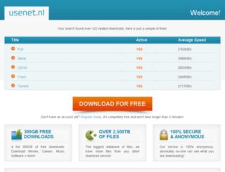maxbay.org screenshot