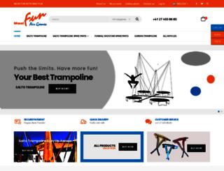 maxi-fun.com screenshot