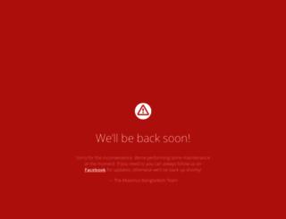 maximus-mobile.com screenshot