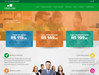 maxlogo.com.br screenshot