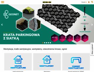 maxpol.pl screenshot