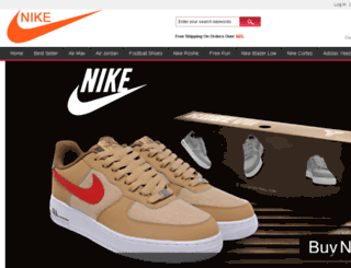 maxrunsales.com screenshot