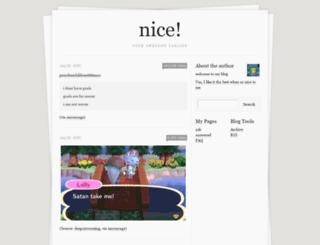 may.tumblr.com screenshot