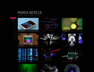 mazbox.com screenshot
