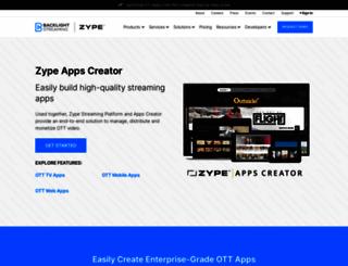 mazdigital.com screenshot