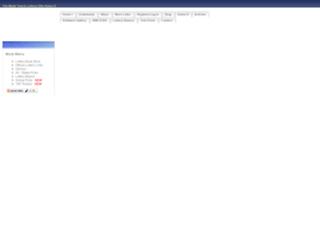 mazktouch.com screenshot